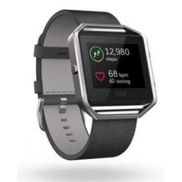 Fitbit Kenalkan Smartwatch Pertamanya, Fitbit Blaze