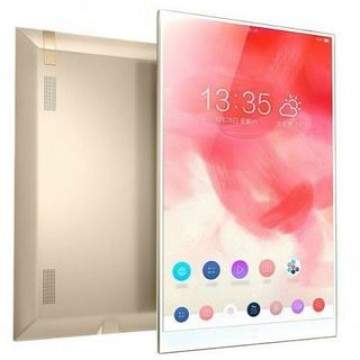 Tablet Seksi VIDAA Mirror Ala Hisense di CES 2016