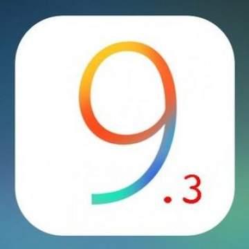 iOS 9.3 Beta Resmi Dirilis dan siap Dijajal