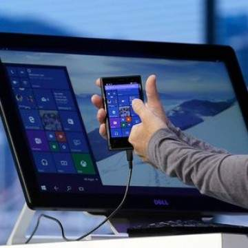 Windows 10 Continuum Kini Support untuk Chipset Kelas Menengah Snapdragon 617