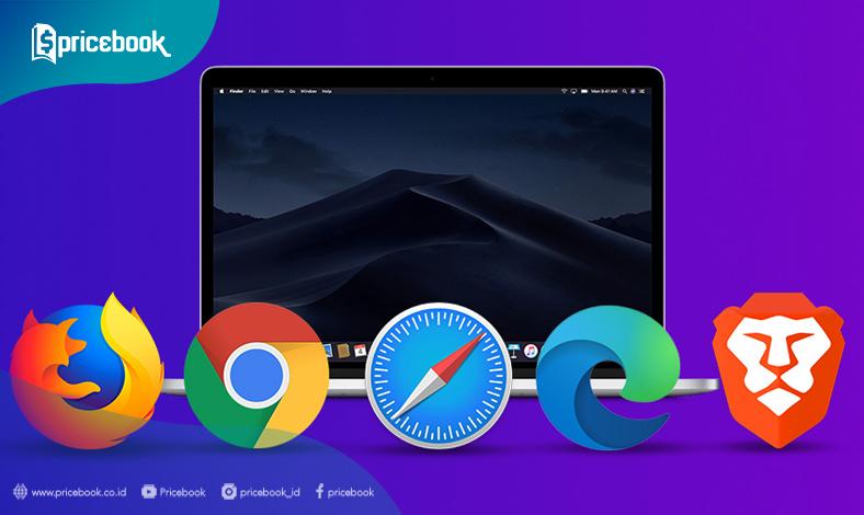 browser untuk mac
