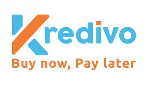 Logo Kredivo