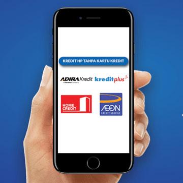 Lokasi Kredit Hp Tanpa DP Lengkap dengan Syarat dan Aplikasinya