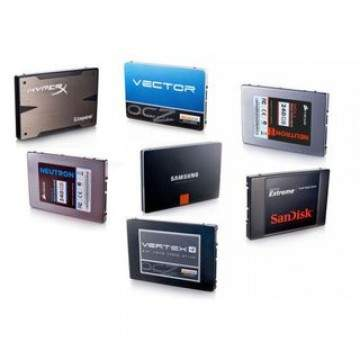 SSD atau HDD, Mana yang Lebih Baik?