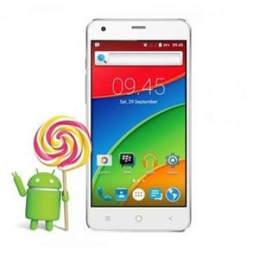 Asiafone A9908, Ponsel Android Lollipop Rp700 Ribuan