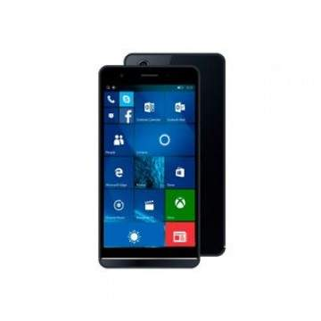 Funker W5.5 Pro, Smartphone Windows 10 Mobile Buatan Spanyol