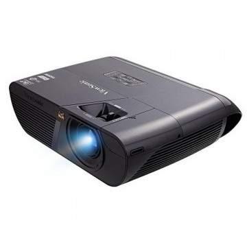 Proyektor ViewSonic LightStream Terbaru Dibekali Kecerahan 4000 Lumens
