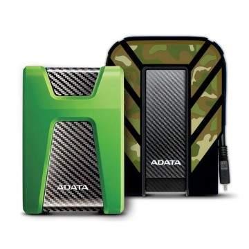 ADATA Rilis Hard Disk Eksternal USB 3.0 HD650X dan HD710M