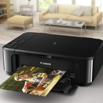 Canon PIXMA MG3670, Printer All in One Untuk Cetak Dokumen Dari Ponsel