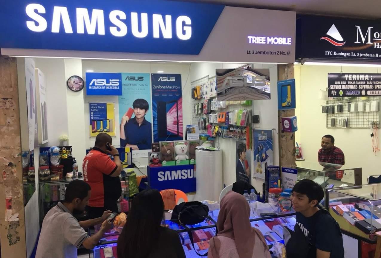 triee mobile ambassador