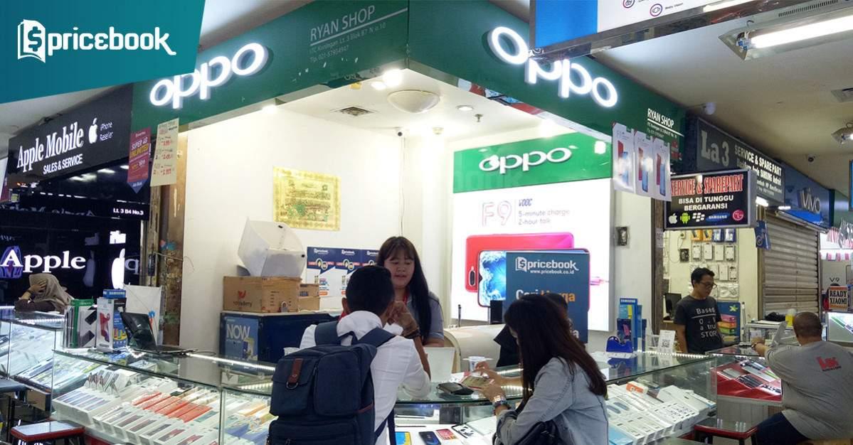 8 Toko Hp Di Itc Kuningan Mall Ambassador Yang Jual Hp Murah