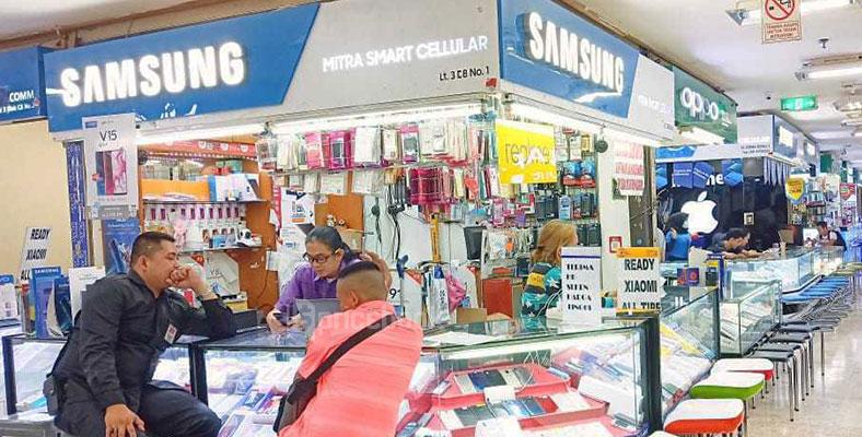Mitra Smart Cellular
