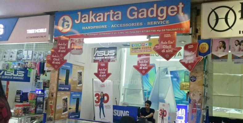 Jakarta Gadget