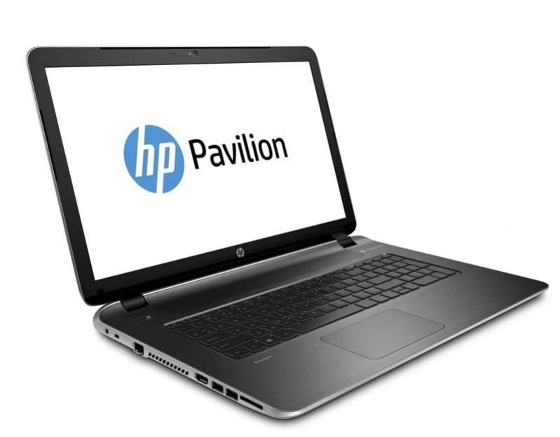 HP Pavilion TouchSmart 15-P051US
