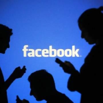 Cara Buat Status Kosong dan Tulisan Terbalik di Facebook