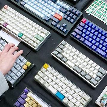 Kenali Jenis, Bentuk, dan Tombol Keyboard Komputer yang Pas Buat Gaming
