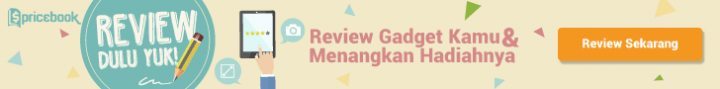 Review Dulu Yuk Pricebook