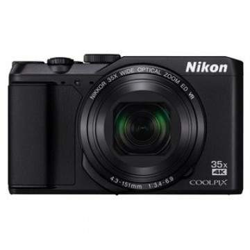 Sukses Hadirkan Coolpix P900, Nikon Luncurkan Coolpix A900 di 2016