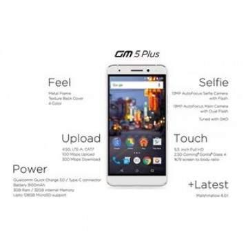 Smartphone Android One Ternyata Ada Yang Premium