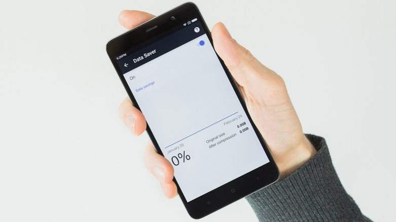 tips chrome android