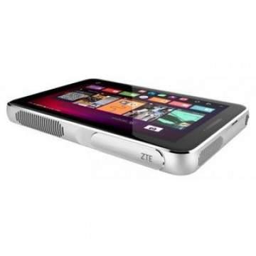 Tablet Proyektor Android ZTE Spro Plus Siap Meluncur Ke Pasar
