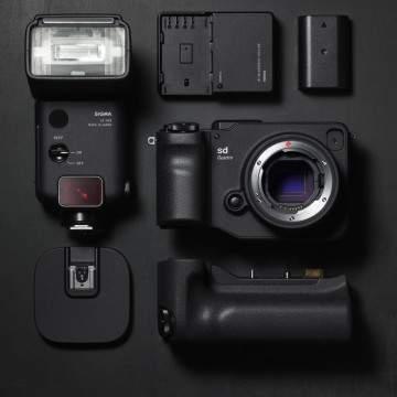 Sigma Rilis Dua Kamera Mirrorless, Sigma sd Quattro dan sd Quattro H