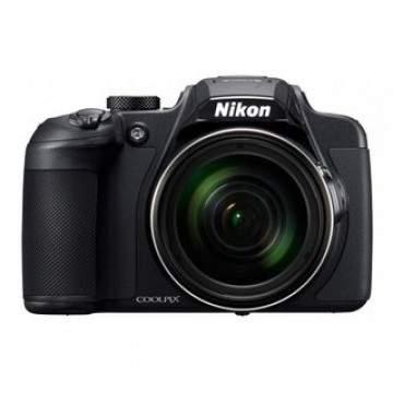 Duo Kamera Superzoom Nikon Coolpix B500 dan Coolpix B700