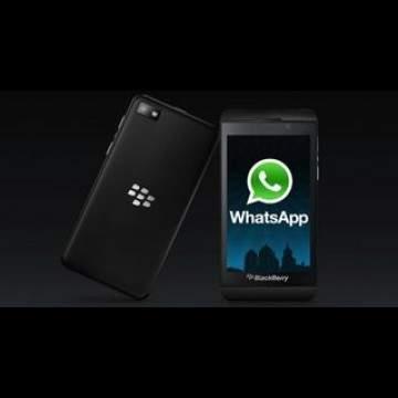 WhatsApp di BlackBerry dan Nokia Dihentikan Akhir Tahun Ini