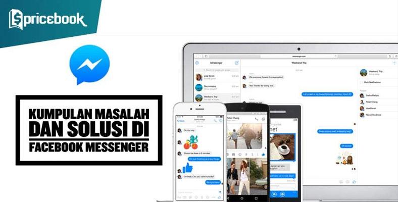 Tips Facebook Messenger