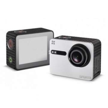 Kamera Ezviz Five+ dan Ezviz Five, Action Camera dengan Video 4K