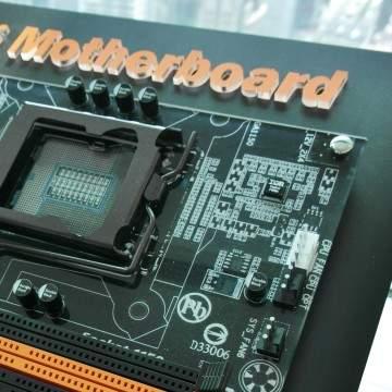Motherboard Gaming Terbaik Berbasis Intel Skylake