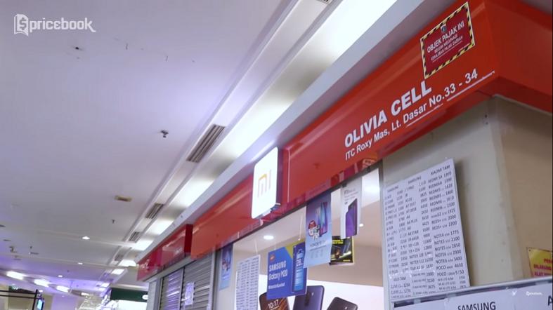 olivia cellular