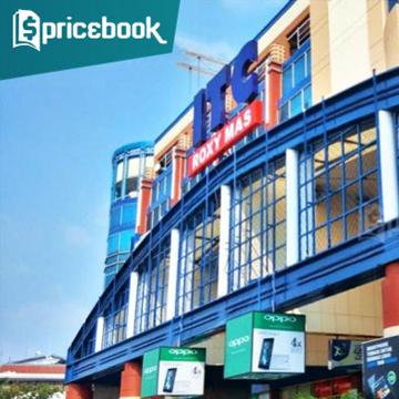 Toko Hp di ITC Roxy Mas Rekomendasi Pricebook