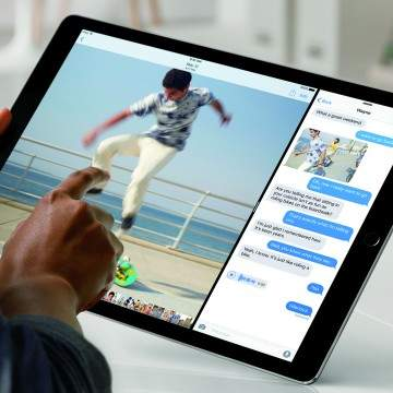 iPad Pro 9.7 inci Vs iPad Air 2, Apa Bedanya?