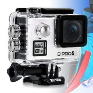 Harga Action Camera Brica B-pro Series Terbaru