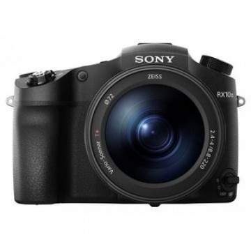 Sony Hadirkan Kamera Super-Zoom, Sony Cyber Shot RX10 III