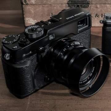 Fujifilm X-T2 Siap Meluncur Juni Nanti