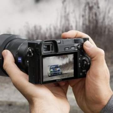 Kamera Mirrorless Sony A6300 Sudah Bisa Dipesan di Blibli.com