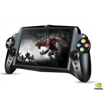 JXD S192, Tablet Bergaya Game Konsol dengan Chipset Tegra K1