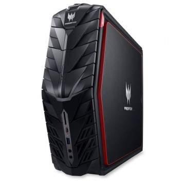PC Desktop Acer Predator G1, Usung Bodi Kompak dan Dukungan VR