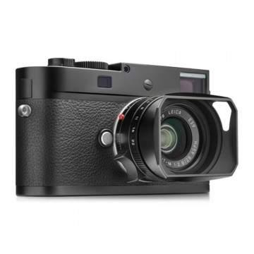 Kamera Mirrorless Leica M-D Ini Punya Gaya Kamera Analog