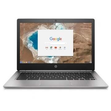 HP Luncurkan Google Chromebook 13 dan Siap Dipasarkan Bulan Ini