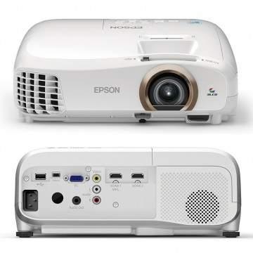 Epson EH-TW5350, Proyektor Full HD dengan Harga Ekonomis