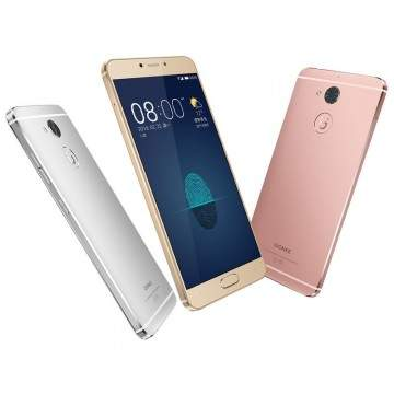 Gionee S6 Pro, Android 5,5 Inch dengan RAM 4 GB