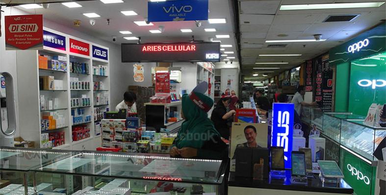Aries Cellular Shop