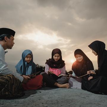7 Aplikasi Islami Pendamping Puasa Anak Selama Bulan Ramadan