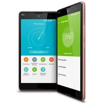 Wiko Robby Phablet Android Murah Resmi Dipasarkan Harga Sejutaan