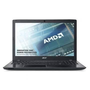 Laptop Acer Aspire E5-553G dengan AMD Bristol Ridge Sudah Dirilis