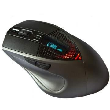 CM Storm Sentinel III Mouse Gaming Mewah dengan Fitur Berlimpah