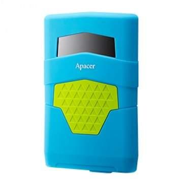 Apacer Rilis Hard Drive Portabel AC531 dengan Perlindungan Ganda